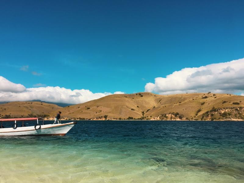 Pulau Nisa Ndoko