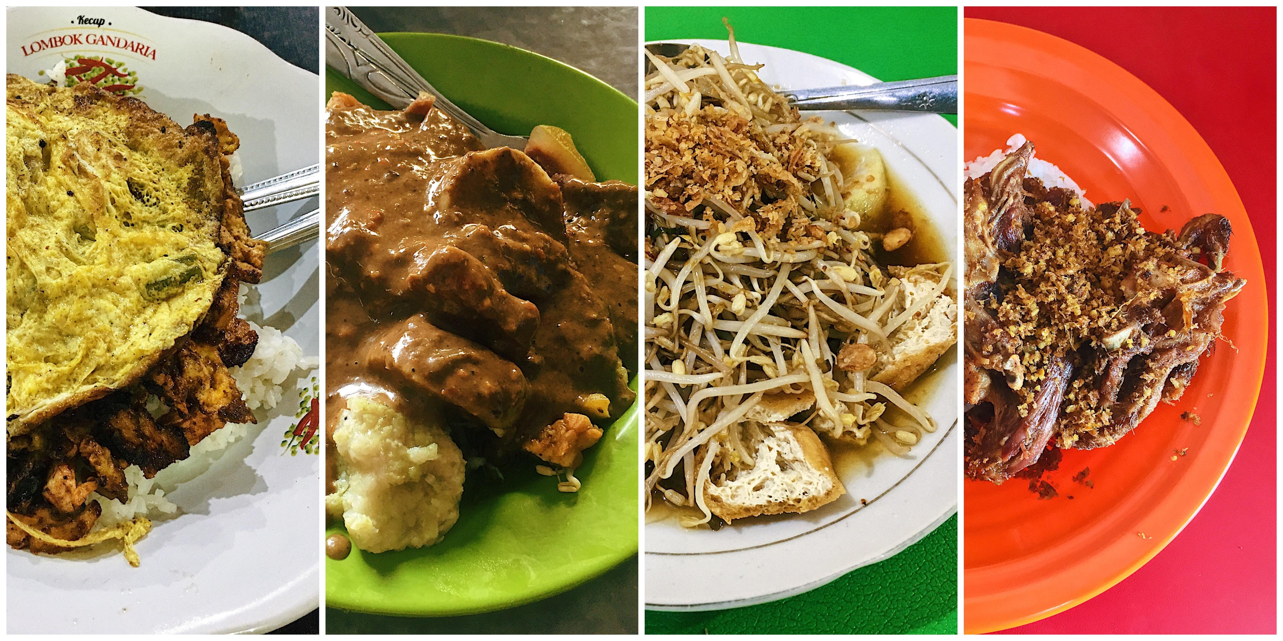 Kumpulan Kuliner Enak di Surabaya