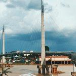 Jembatan Gentala Arasy