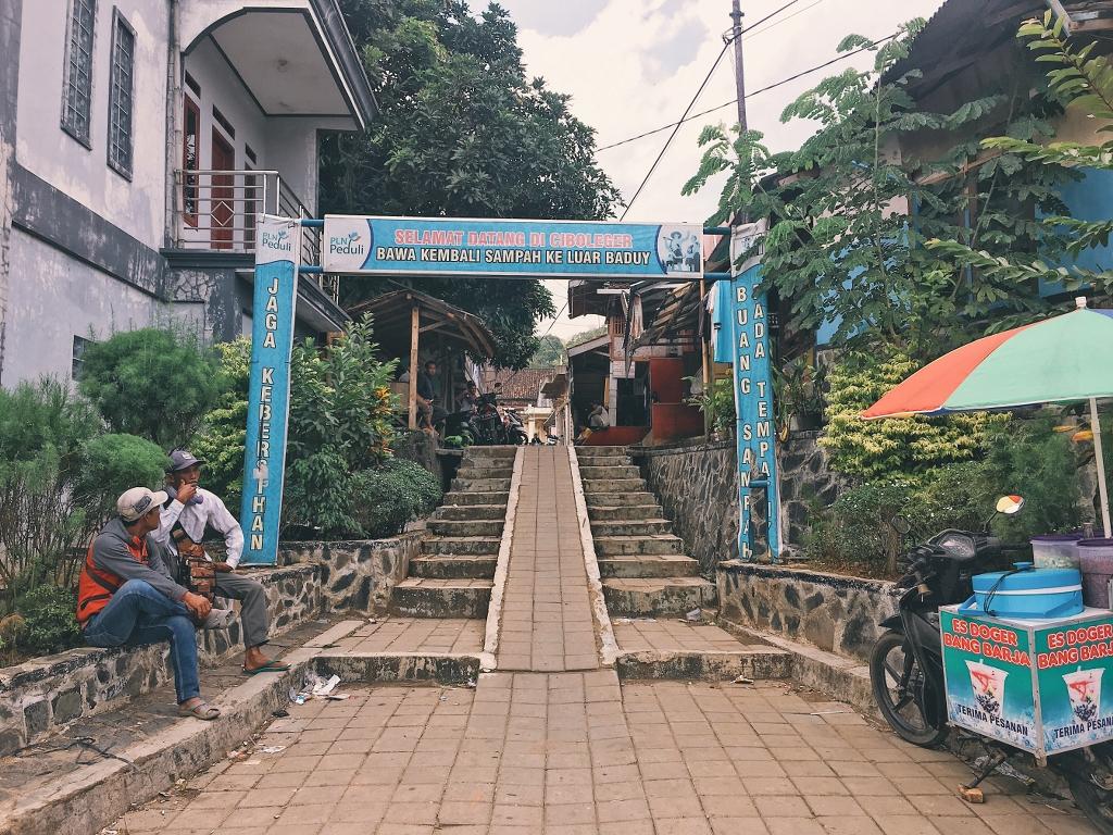 Cara Mengunjungi Baduy Dalam