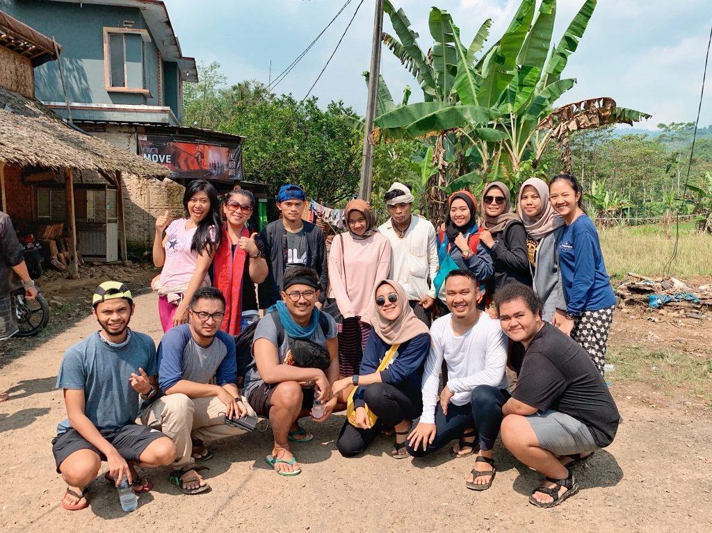 Trip Baduy Dalam