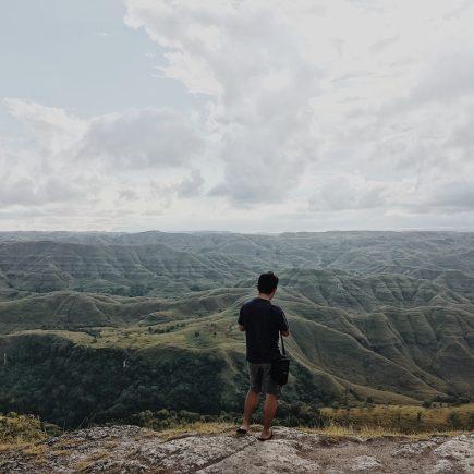 Bukit Tenau Sumba