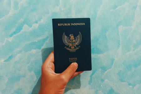 Cara perpanjang paspor