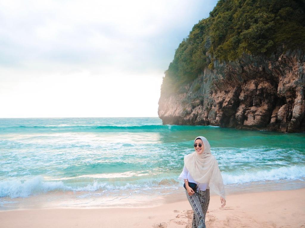 Pantai Lampuuk Banda Aceh