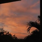 Sunrise jakarta