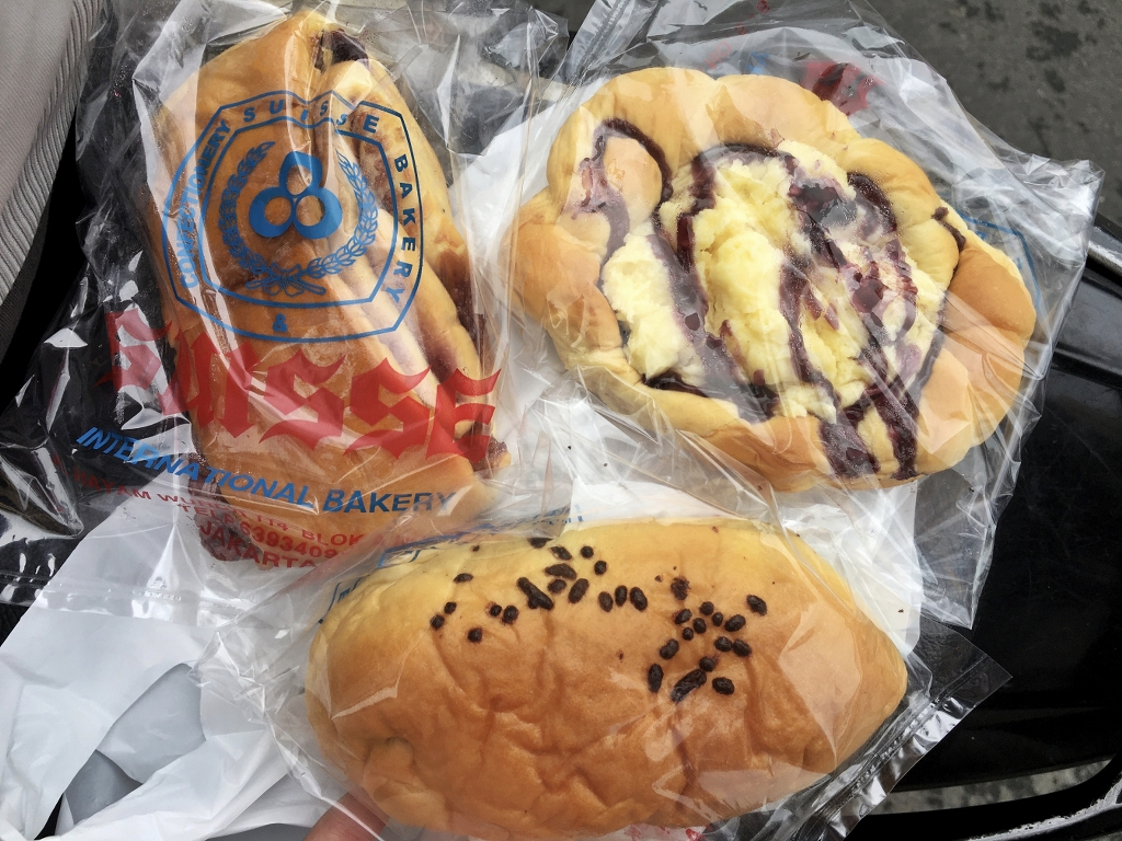 Suisse Bakery