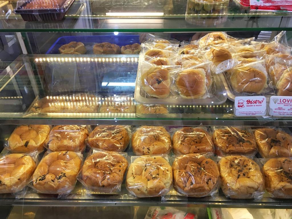 Bistro Bakery
