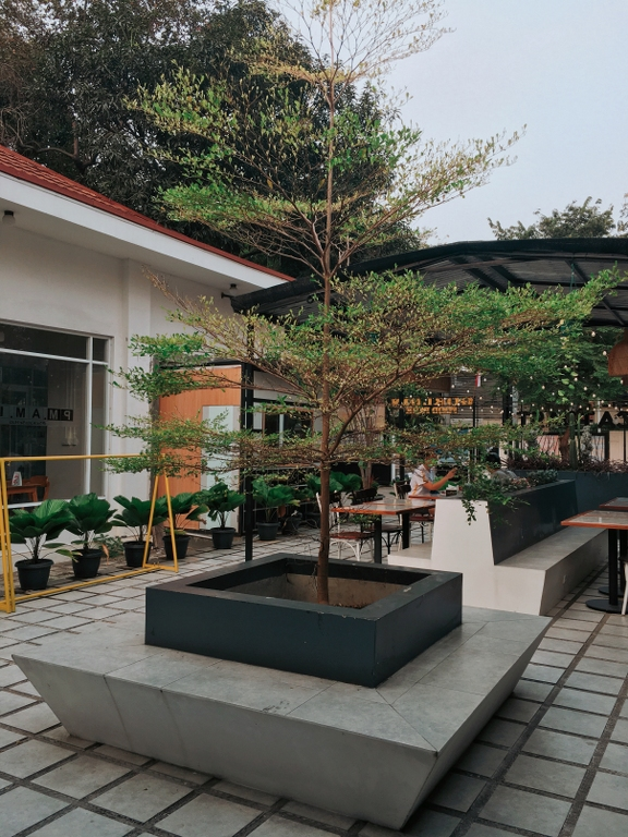 Malacca Toast - Sangaji