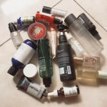 sampah skincare