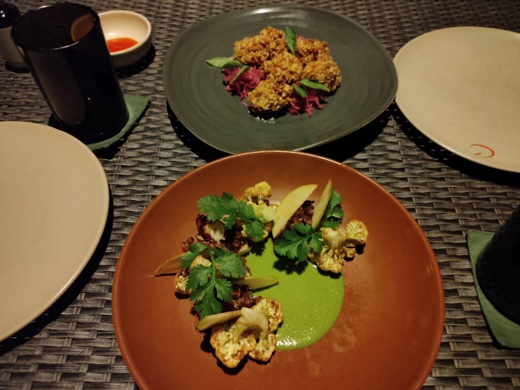 Cuca Restaurant Bali