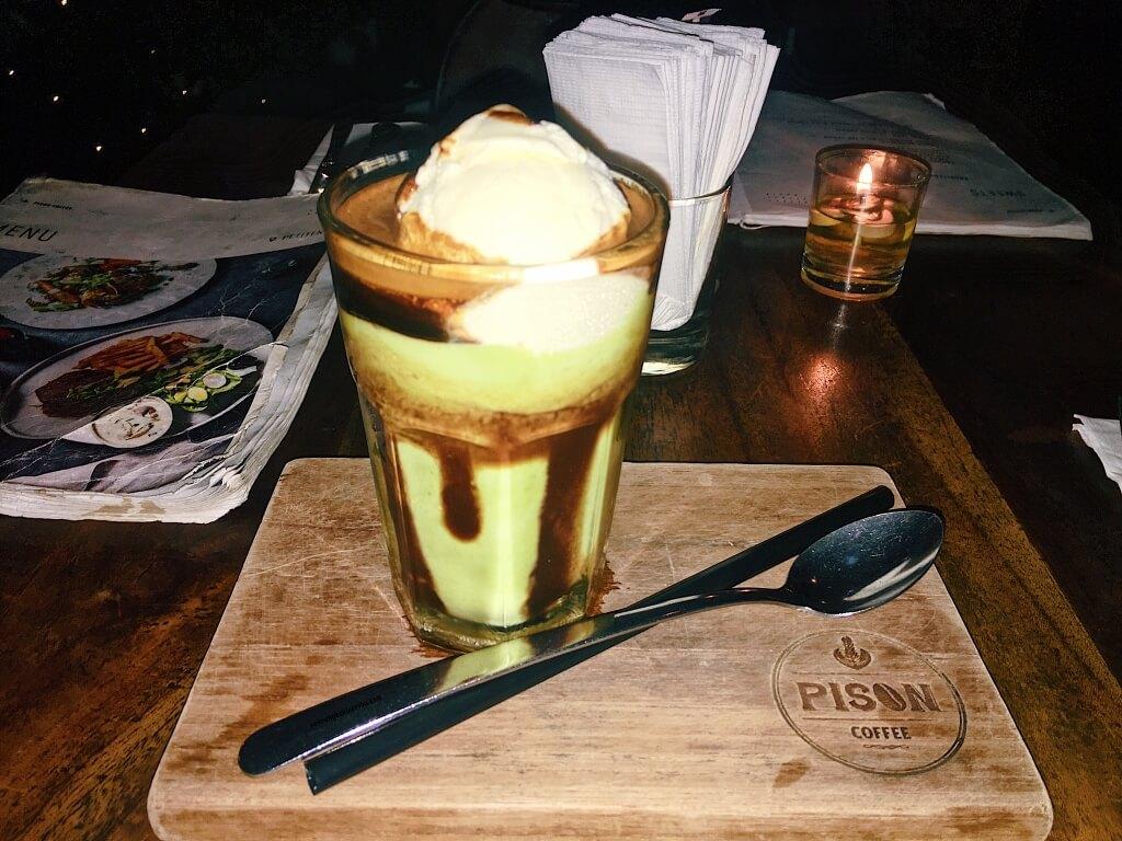 Pison Coffee Kerobokan Bali