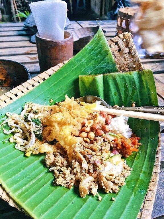 Warung Nasi Tekor Bali (Denpasar)