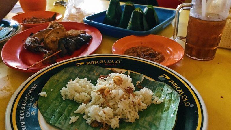 Kumpulan Tempat Nasi Uduk Enak di Jakarta – Perlu di Coba