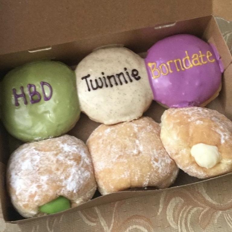 bambina donuts